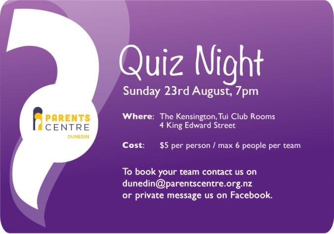 quiz night online